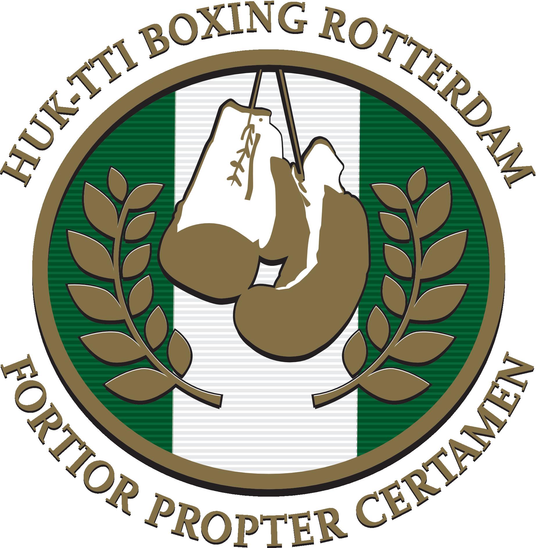 Huk-Tti Boxing Rotterdam